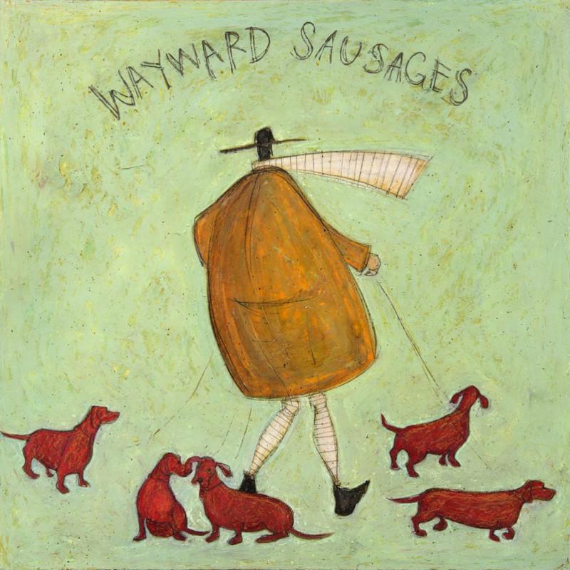 Sam Toft, Wayward sausages