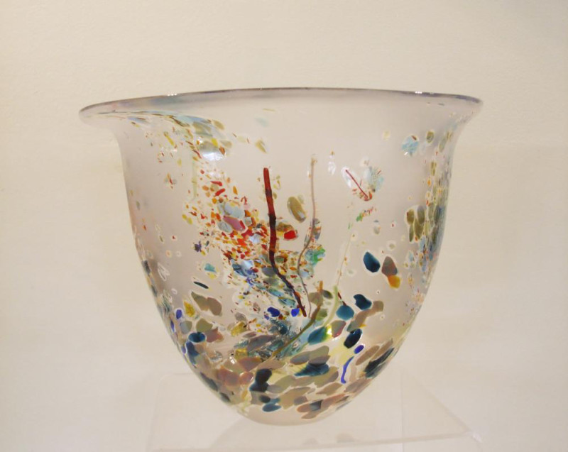 Will Shakspeare, 256 Seagrass large bowl
