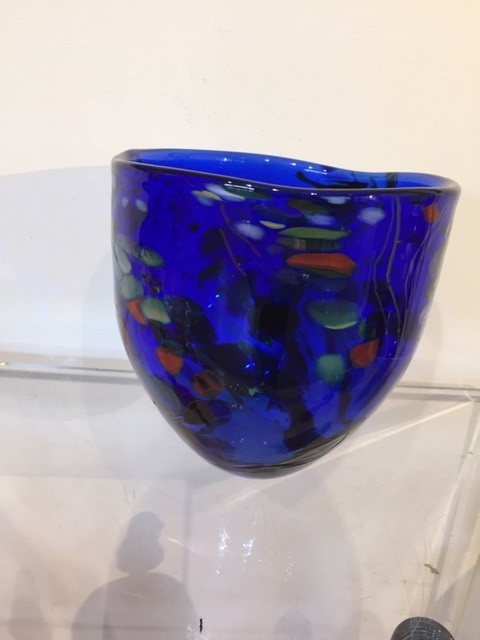Will Shakspeare, 292 Shallow medium tall bowl