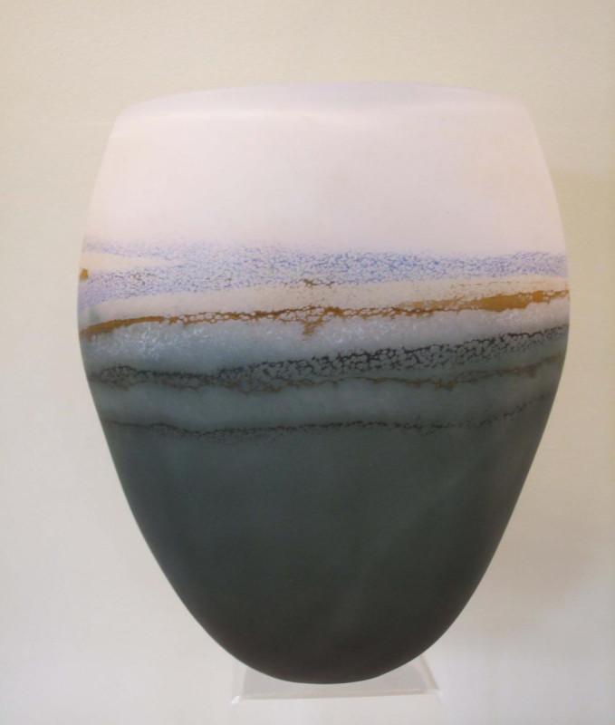 Will Shakspeare, 259 Coast X large bowl mono