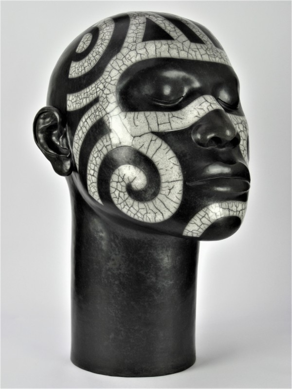 Janice James, Malu - male tribal head