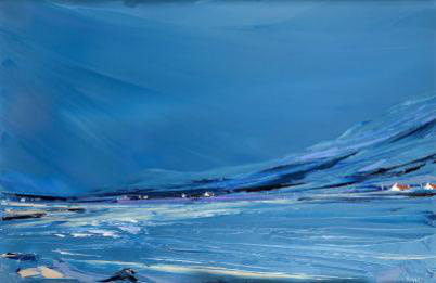 Duncan MacGregor, Breath of fresh air