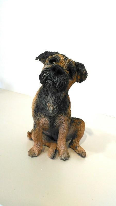 Adrian Guest, Border Terrier
