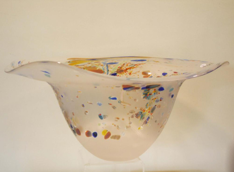Will Shakspeare, 255 Seagrass large dish