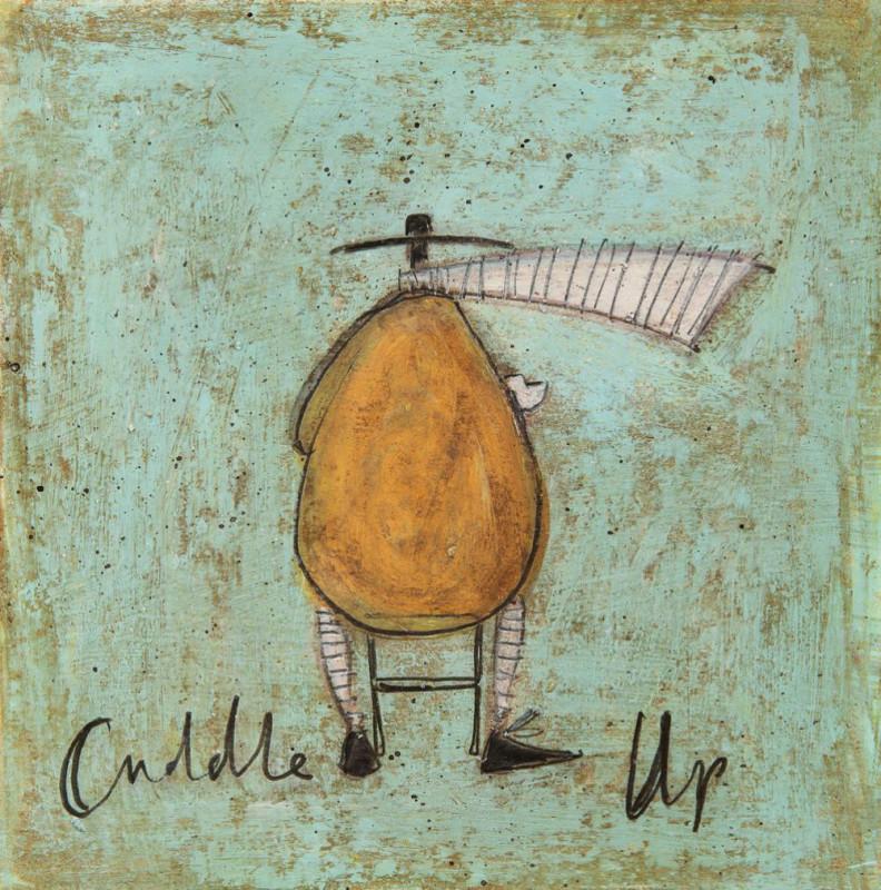 Sam Toft, Cuddle up