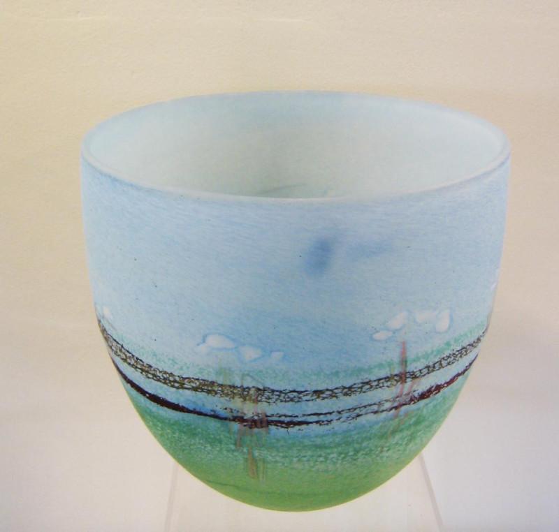 Will Shakspeare, 230 Somerset XX large bowl