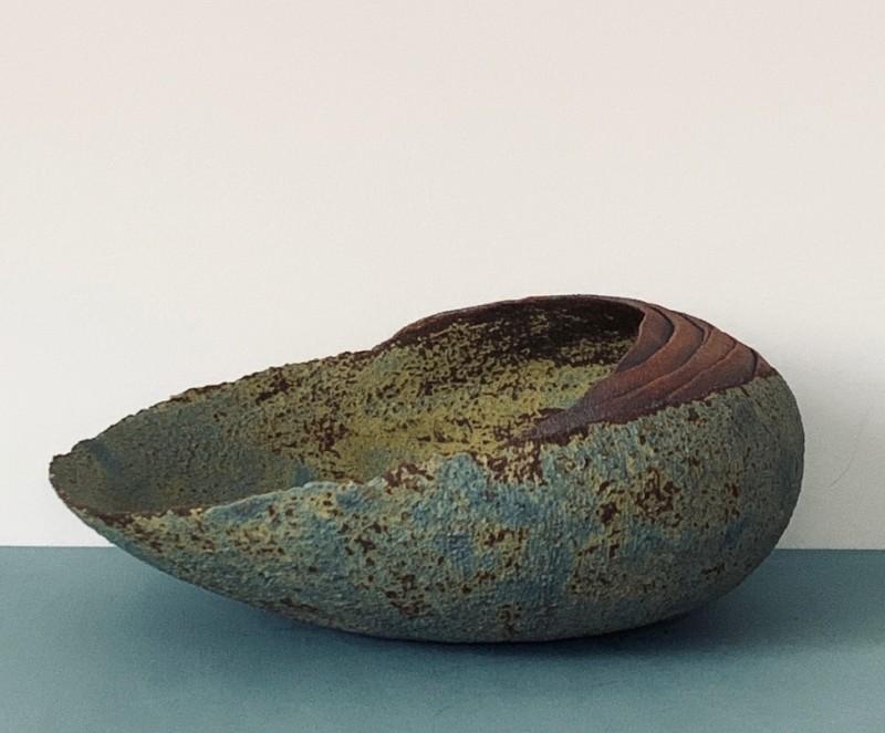Jasmina Ajzenkol ARBSA, Marine Collection 90