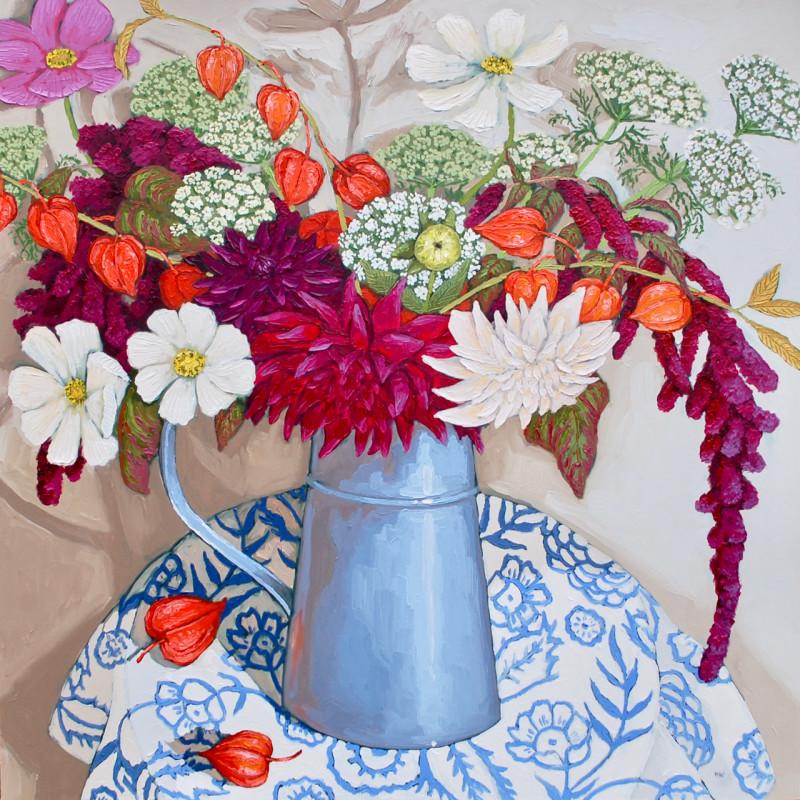 Halima Washington-Dixon, Autumn's Grace