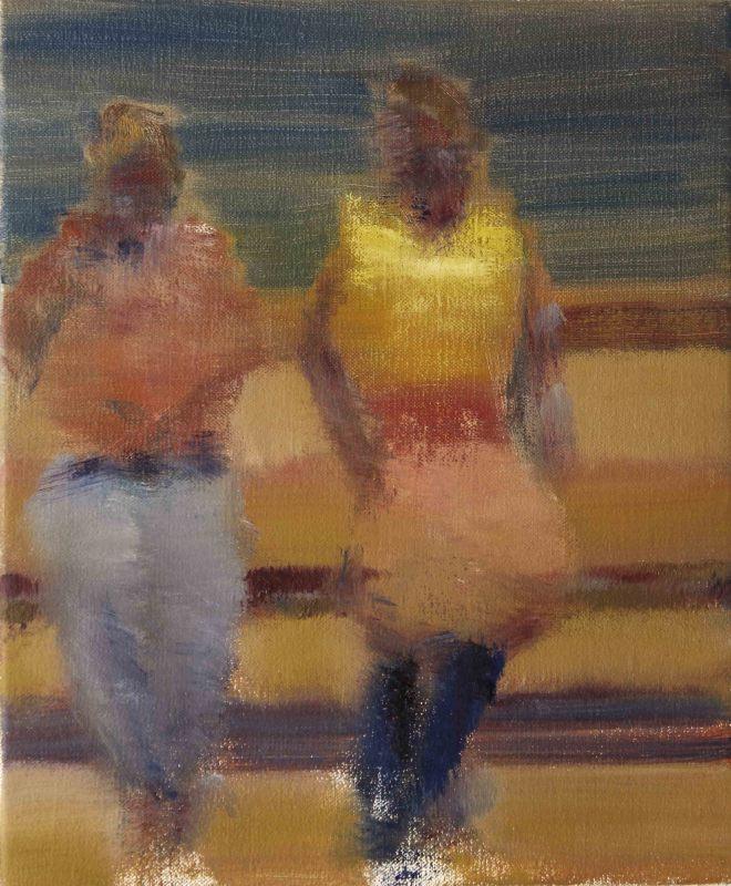 Simon Nicholas, Gallery Study 3