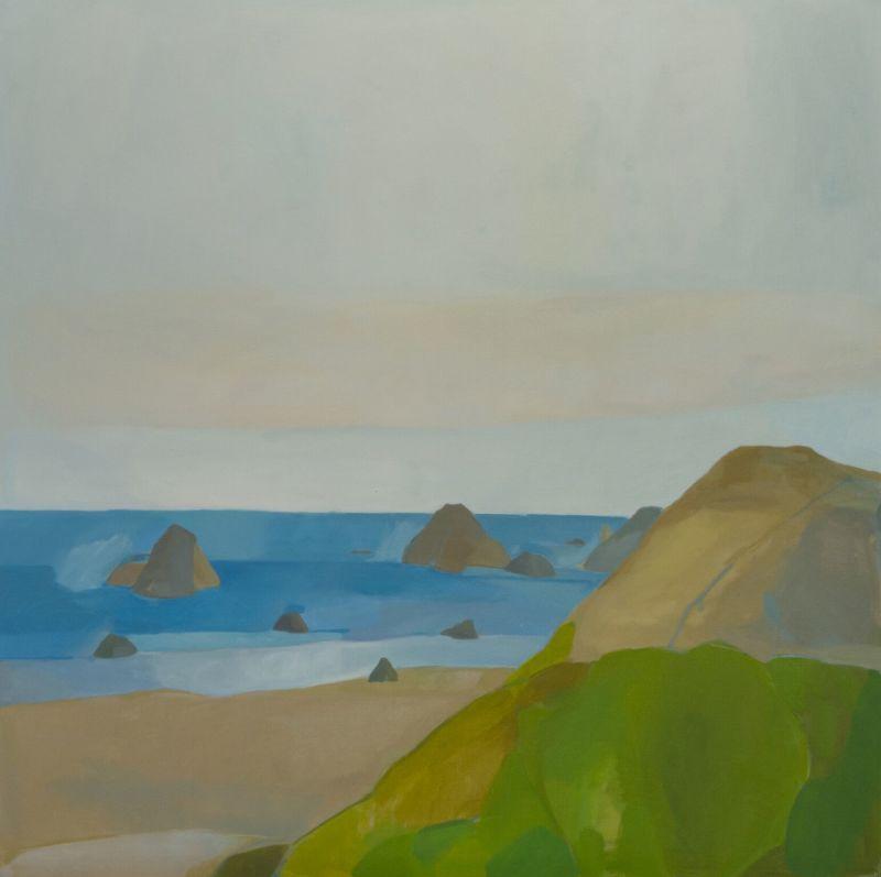 Karen Smidth, Pacific Edge V
