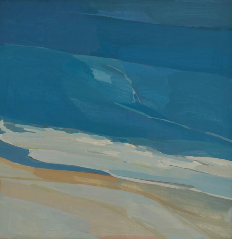 Karen Smidth, Blue