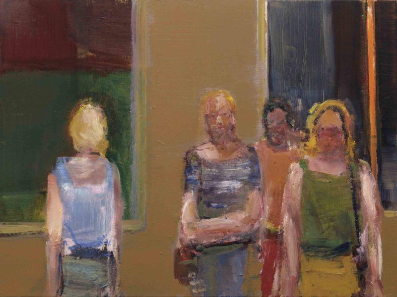 Simon Nicholas, Gallery Group 2