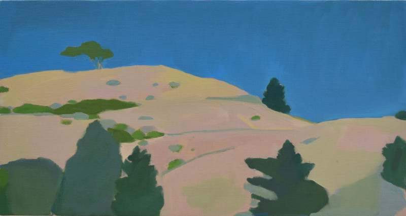 Karen Smidth, Mt. Tam I