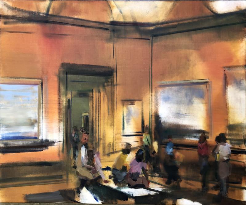 Simon Nicholas, Gallery 2