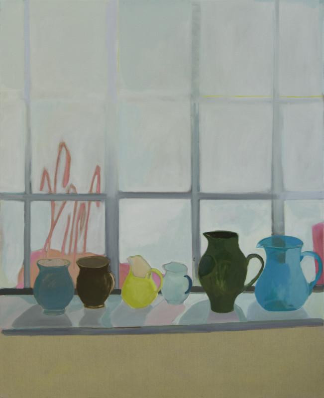 Karen Smidth, Vessels