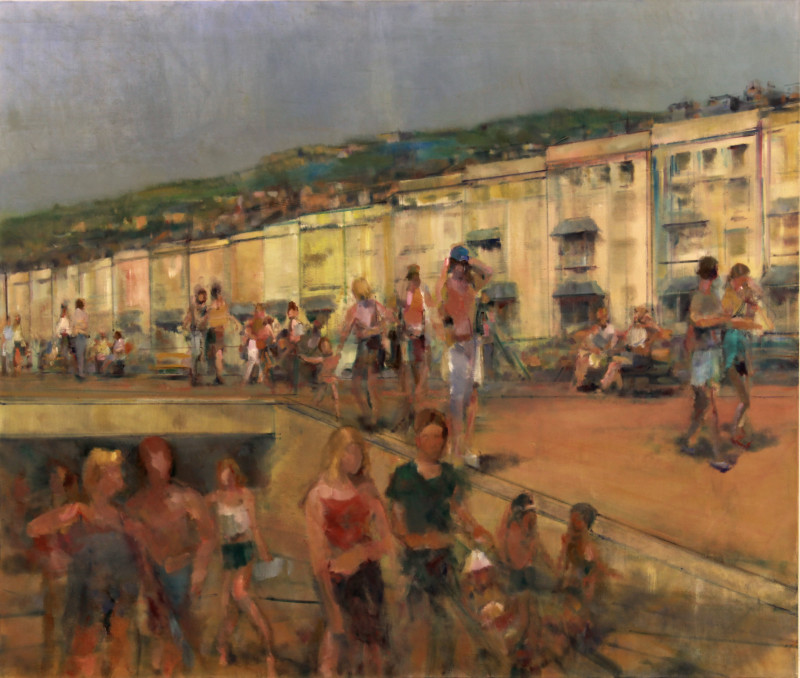 Simon Nicholas, Promenade IV