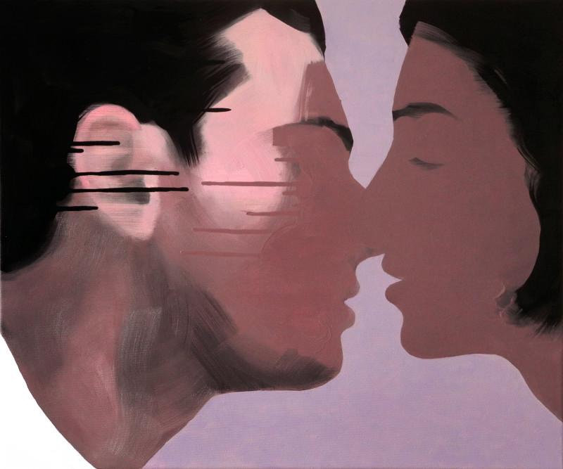 Jarek Puczel, Lovers - Permeation