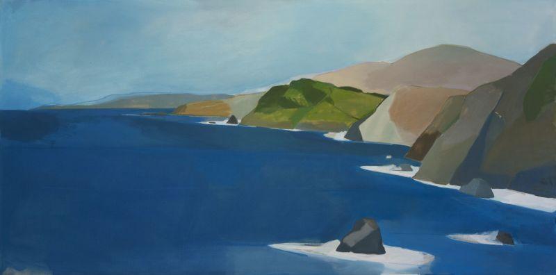 Karen Smidth, Pacific Edge 8