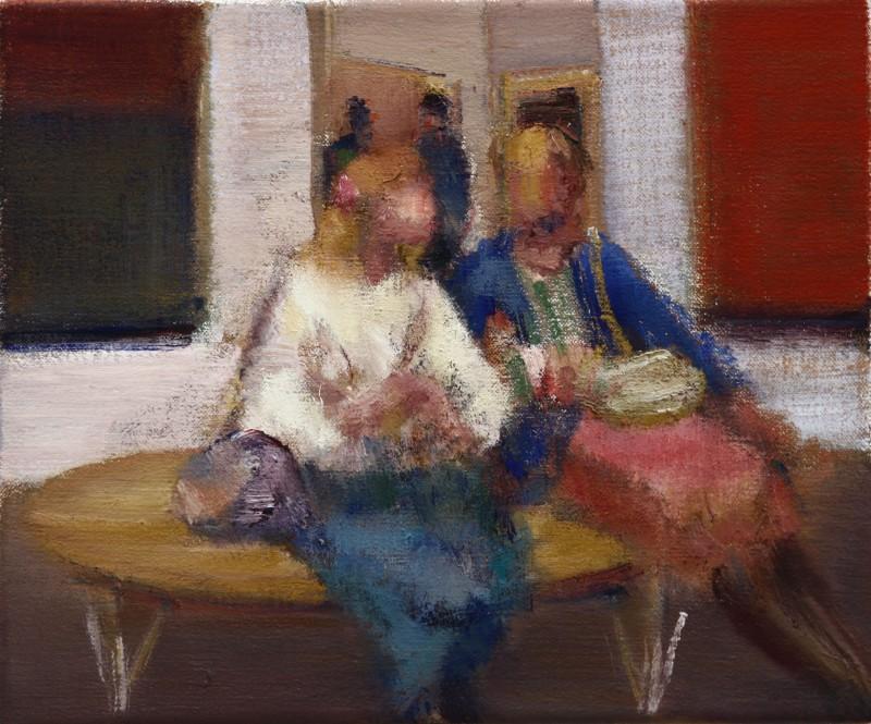 Simon Nicholas, Gallery Study 5