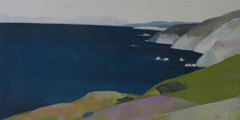 Karen Smidth, Pacific Edge IX