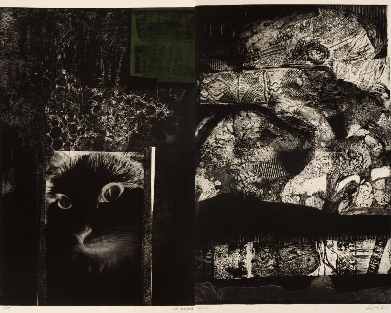 Mohammad Omar Khalil, Tombstone Blues, 1986-1997
