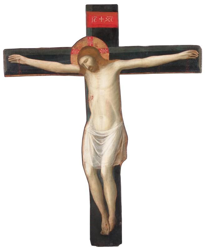 Giovanni da Rimini, Crucifix