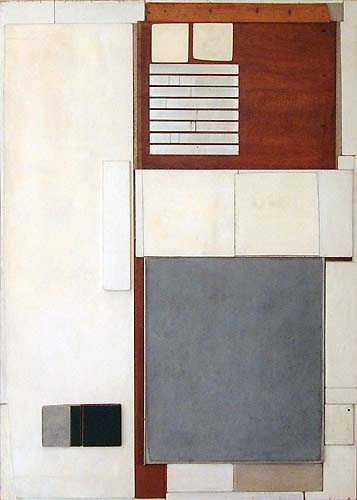 John Copnall, Untitled 1969