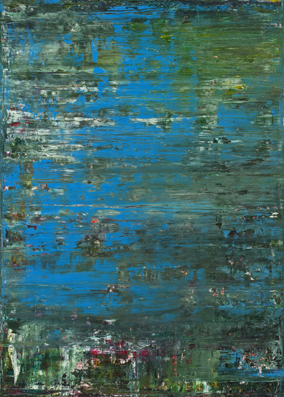 Jonathan S Hooper, Cat 8 Silent Pool