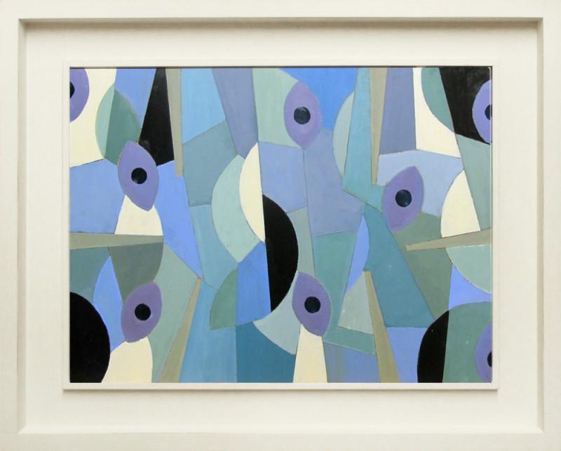 Tim Woolcock, Mauve Forms