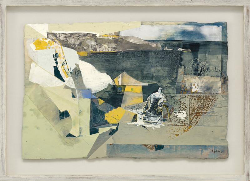Jeremy Gardiner, The Irish Lady, Land's End, Cornwall