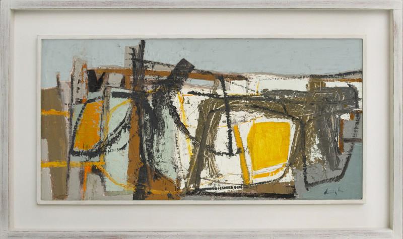Leigh Davis, Headland Granite, St Mary's