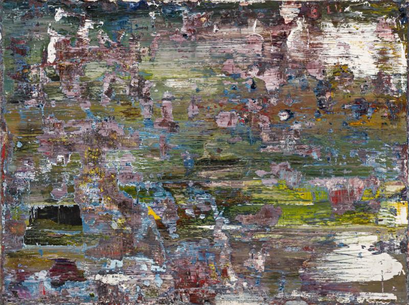Jonathan S Hooper, Cat 17 Erosion No 4