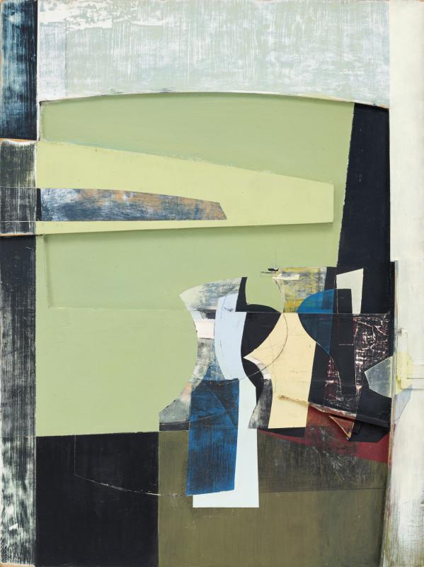 Jeremy Gardiner, Ballard Point No 11