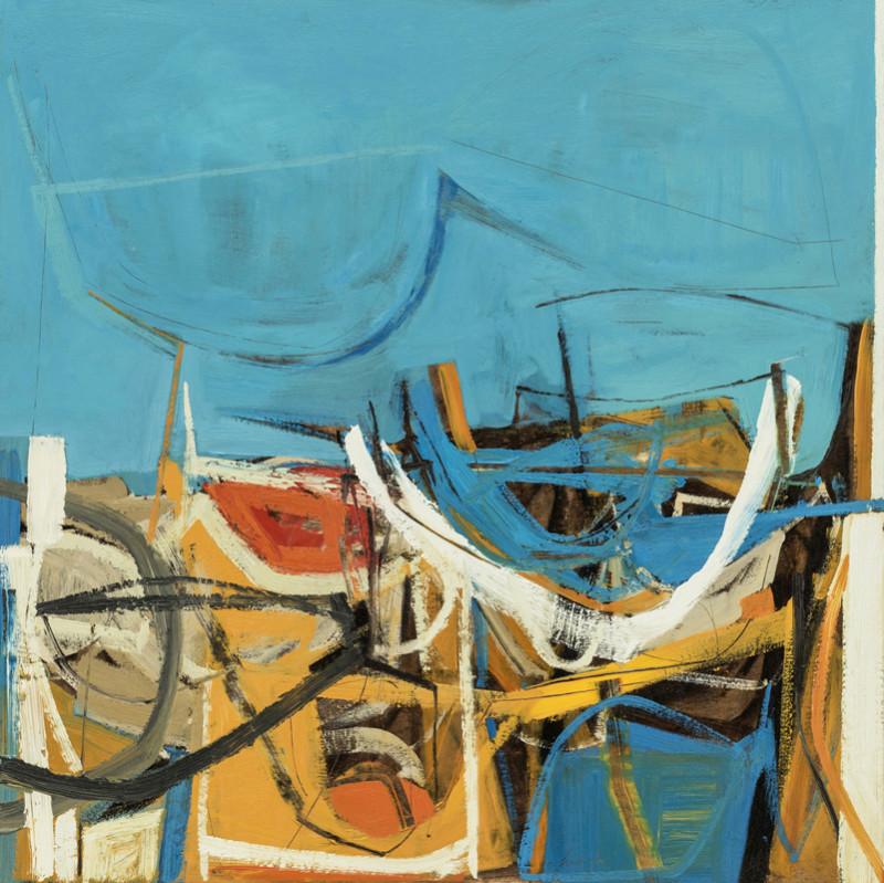 Leigh Davis, Rhossili Pools, Gower