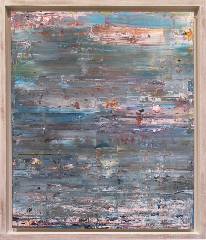 Jonathan S Hooper, Silent Pool 2