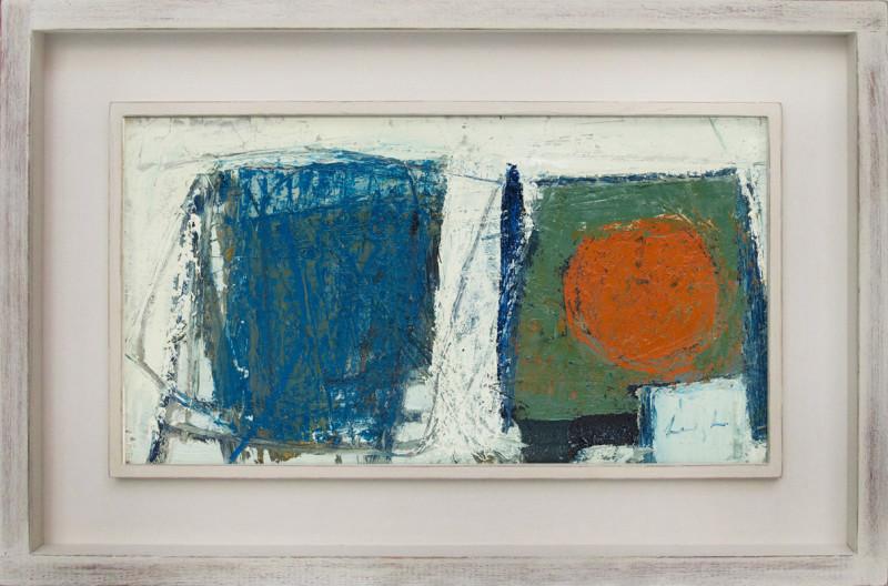 Leigh Davis, Mên-an-Tol, Composition No 2