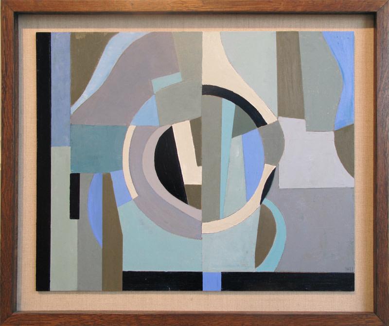 Tim Woolcock, Blue Urban Circle