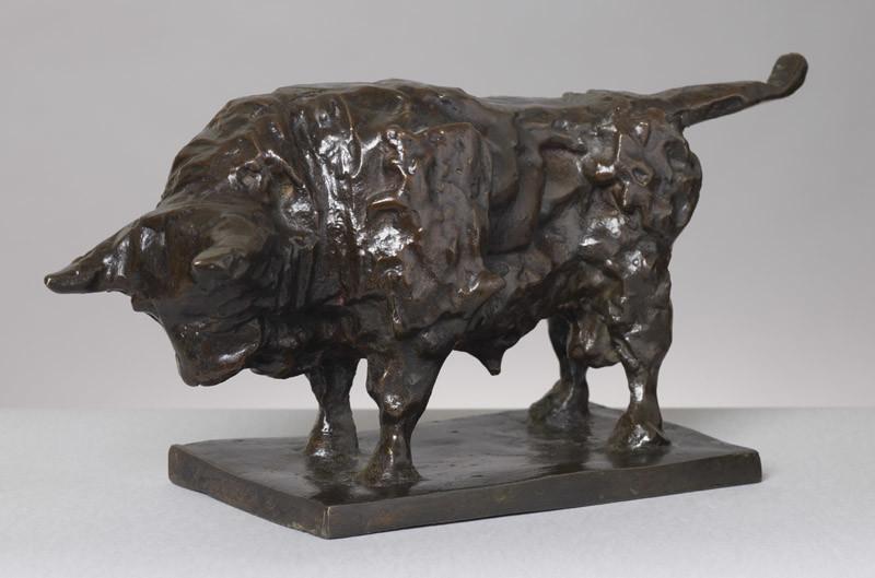Robert Clatworthy, Bull