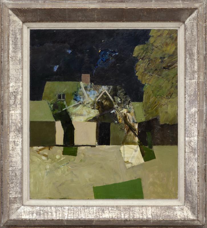 Keith Vaughan, Bulmer Tye
