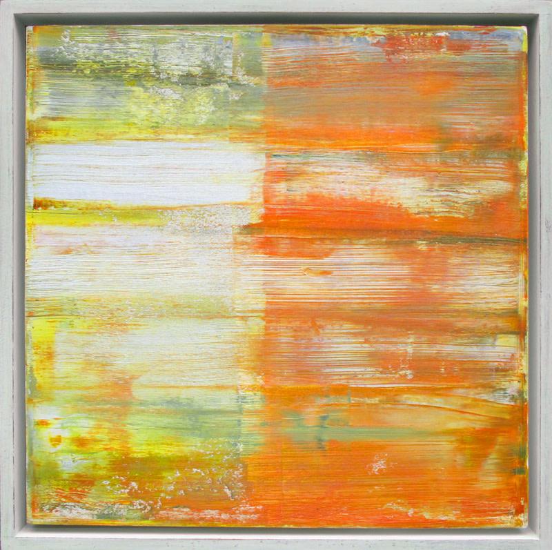 Jonathan S Hooper, Solid Air Series No 2.1