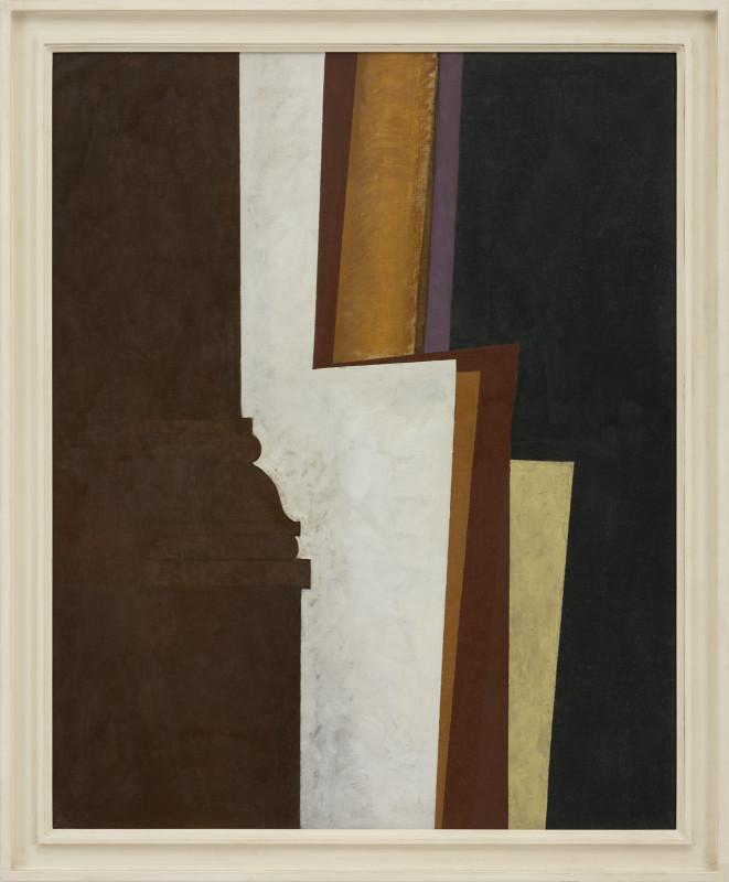 Peter Haigh, February '86