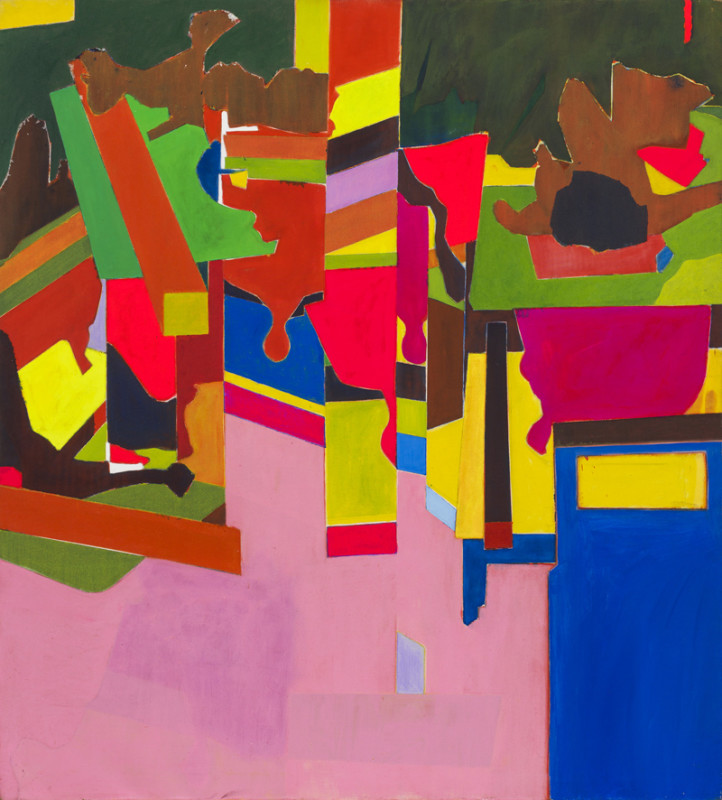 Gary Wragg, Life Painting with Bathtub
