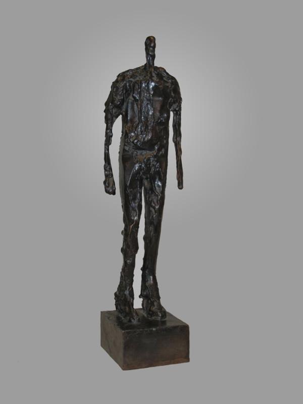 Robert Clatworthy, Standing Figure II