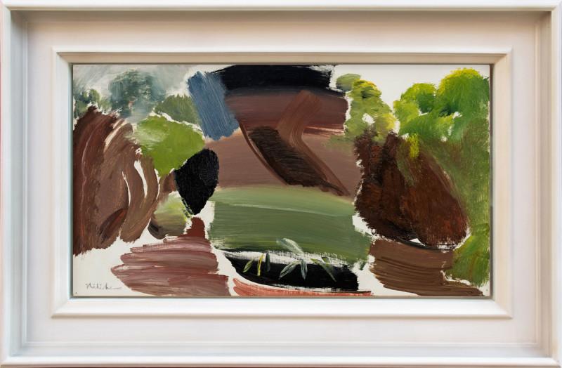 Ivon Hitchens, Landscape