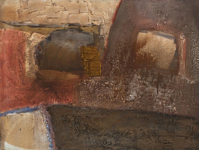 Max Chapman, Untitled