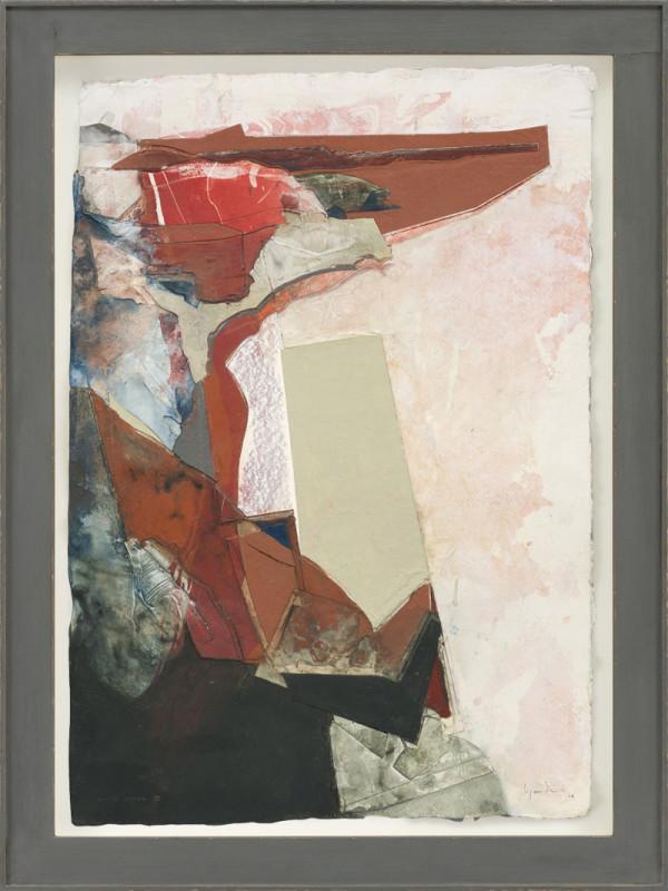Jeremy Gardiner, White Nothe III