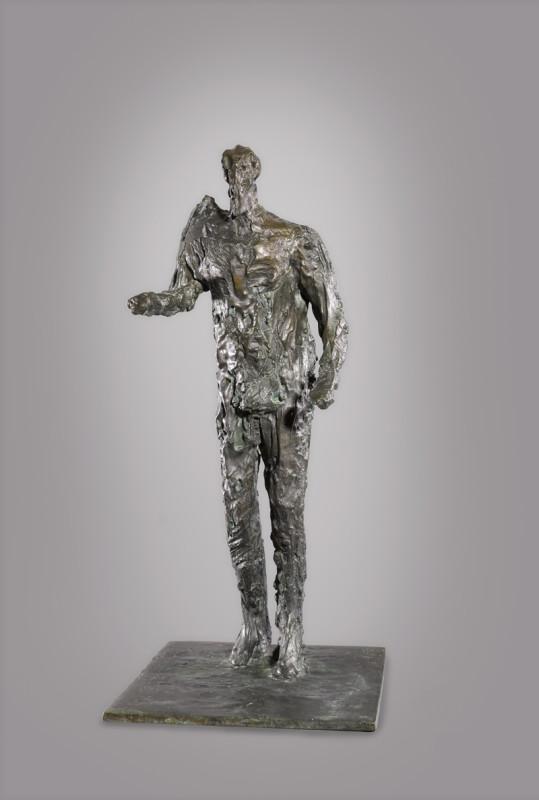 Robert Clatworthy, Walking Figure