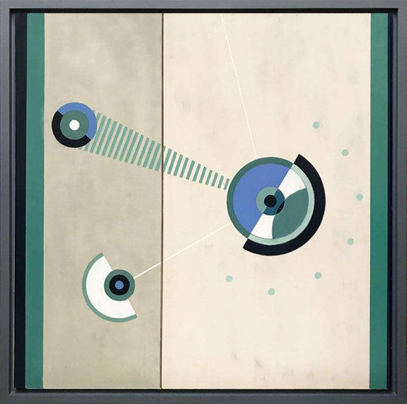 Tim Woolcock, Orbital Motion