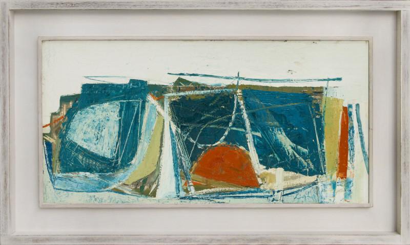 Leigh Davis, Nornour, Eastern Isles