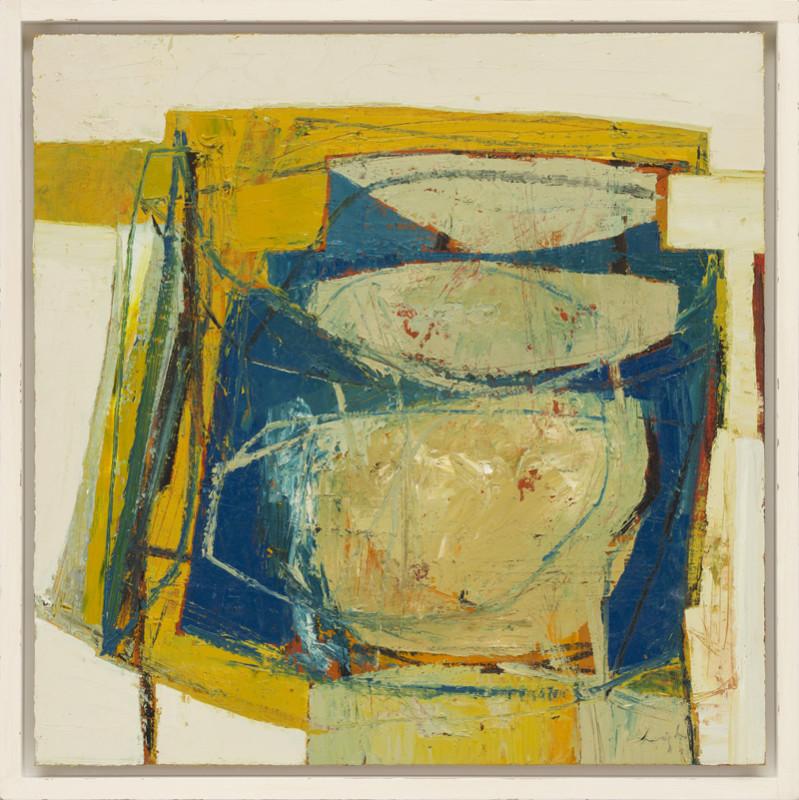Leigh Davis, Balancing Stones, Tresco